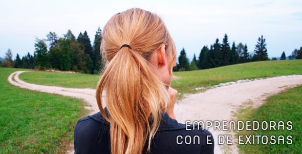 Tres mujeres exitosas con empresas amigables con el ambiente.