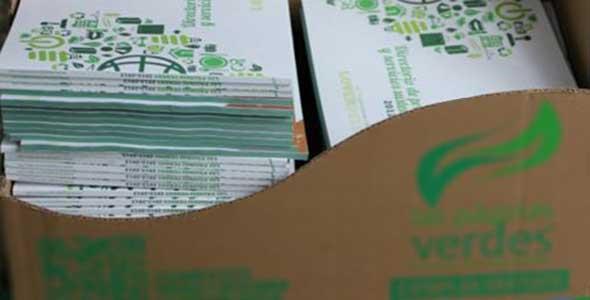 El directorio de empresas sustentables y amigables con el ambiente en México.
