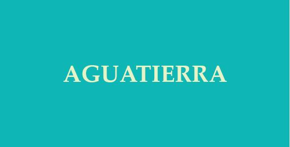 AGUATIERRA